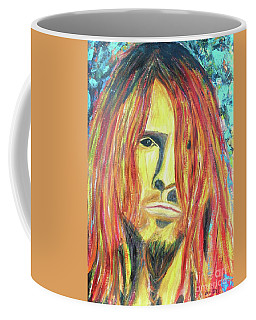 Bumblefoot Coffee Mug
