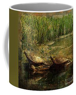 Bump On A Log 2015 Coffee Mug