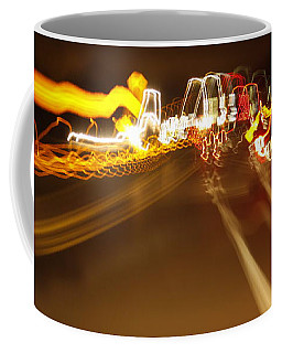 Bump Coffee Mug