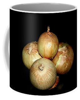 Bunch Of Onions Coffee Mug