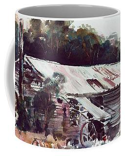 Buninyong Dairy Coffee Mug