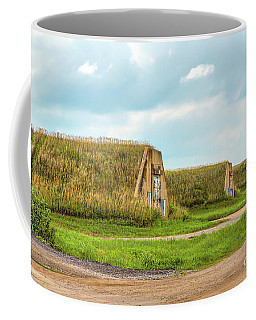 Bunkers Coffee Mug