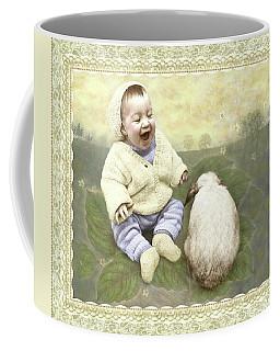 Funny Buddies Coffee Mug