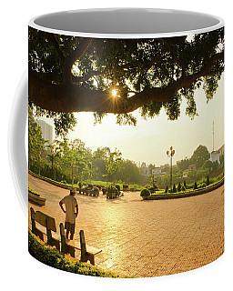 Buon Ma Thuot City Park Coffee Mug