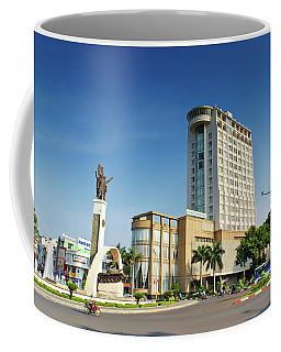 Buon Ma Thuot City Square Coffee Mug