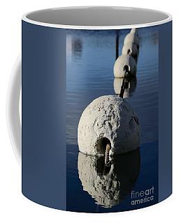 Buoy In Detail Coffee Mug
