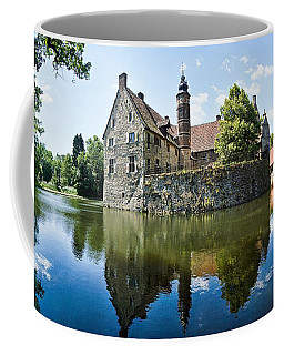 Burg Vischering Coffee Mug
