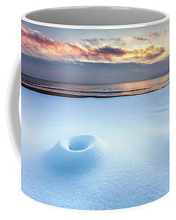 Burgas Coffee Mug