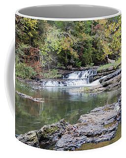 Burgess Falls Coffee Mug