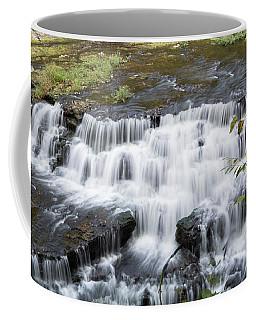 Burgess Falls Middle Coffee Mug