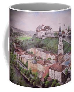 Burhausen Coffee Mug