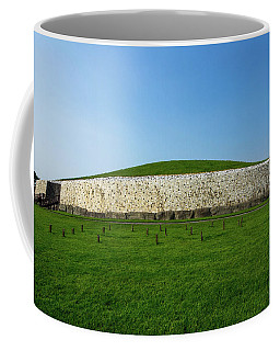 Burial Mound Coffee Mug