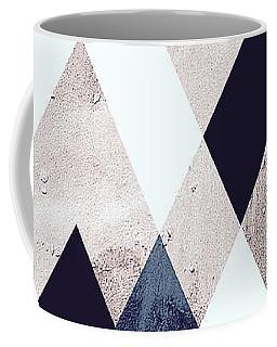 Burlesque Texture Coffee Mug