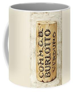 Burlotto Coffee Mug