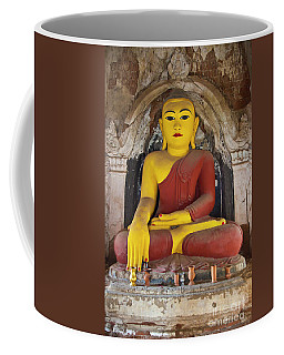 Burma_d1150 Coffee Mug by Craig Lovell