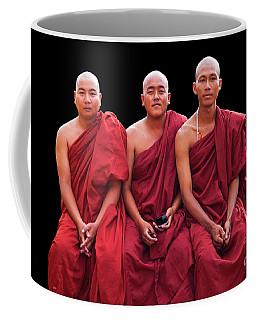 Burma_d1610 Coffee Mug by Craig Lovell