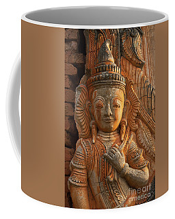 Burma_d187 Coffee Mug