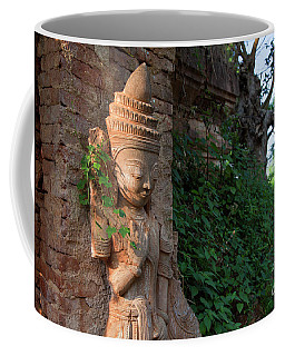 Burma_d195 Coffee Mug by Craig Lovell