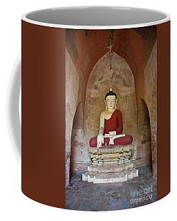 Burma_d2078 Coffee Mug by Craig Lovell