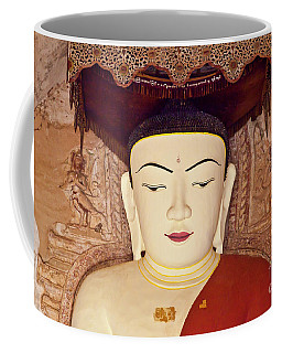 Burma_d2085 Coffee Mug by Craig Lovell