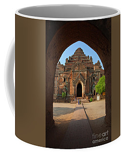 Burma_d2095 Coffee Mug by Craig Lovell