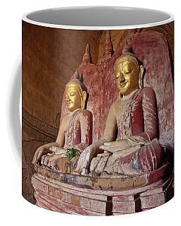 Burma_d2104 Coffee Mug by Craig Lovell