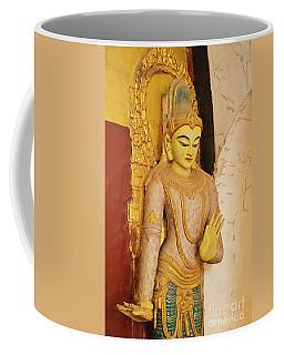 Burma_d2257 Coffee Mug by Craig Lovell