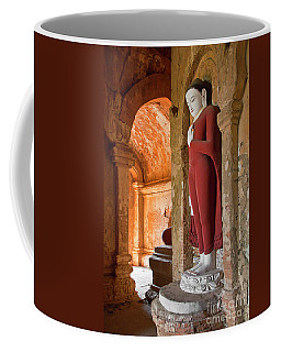 Burma_d2280 Coffee Mug by Craig Lovell