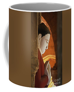 Burma_d2287 Coffee Mug by Craig Lovell
