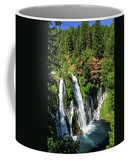 Burney Falls Coffee Mug