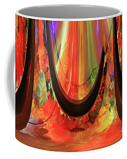 Burnished Arches Coffee Mug
