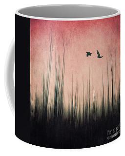 Burnt Ground Coffee Mug