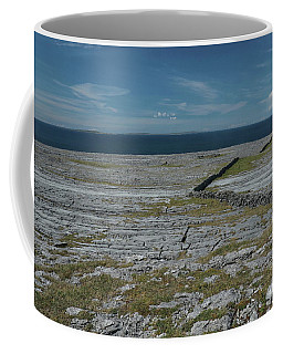 Burren Collection Coffee Mug