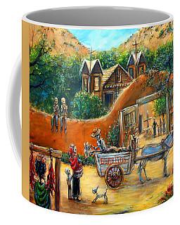 Burritos Coffee Mug
