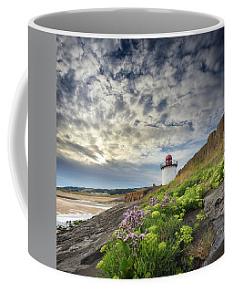 Burry Port 10 Coffee Mug