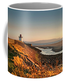 Burry Port 9 Coffee Mug