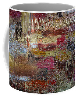 Burst Of Sunshine Coffee Mug
