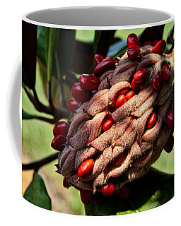 Bursting Forth Coffee Mug