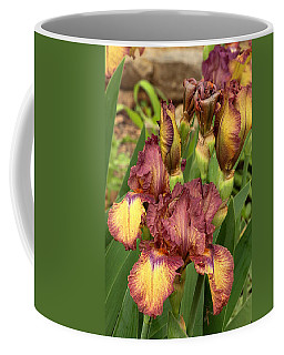 Bursting In Beauty Coffee Mug by Sheila Brown