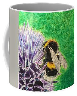 Bursting Coffee Mug