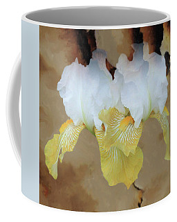 Burth Cloudy Paper Coffee Mug