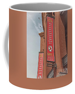 Busch Stadium - Cardinals Baseball Coffee Mug