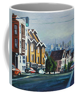 Bush Street Coffee Mug