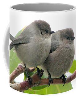 Bushtits Coffee Mug