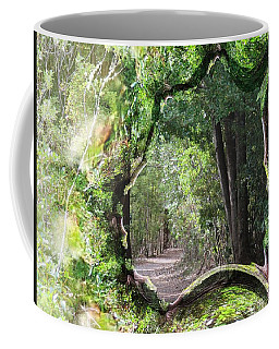 Bushwalk Coffee Mug