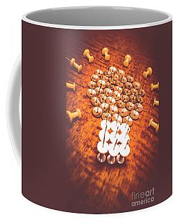 Busiiness Still Life Ideas Coffee Mug