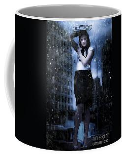 Business Storm Coffee Mug