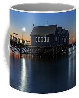 Busselton Jetty Coffee Mug