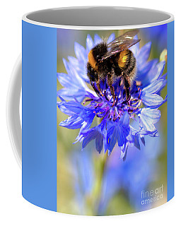 Busy Little Bee Coffee Mug