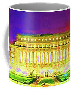 Butler Glo Coffee Mug